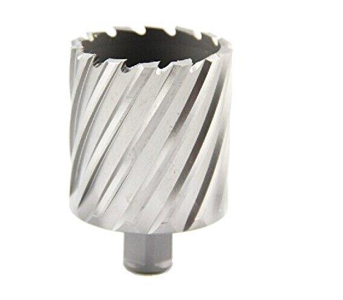 Actool 2-3/8 - Inch Diameter X 2-Inch Depth Of Cut High Speed Steel Annular Cutter