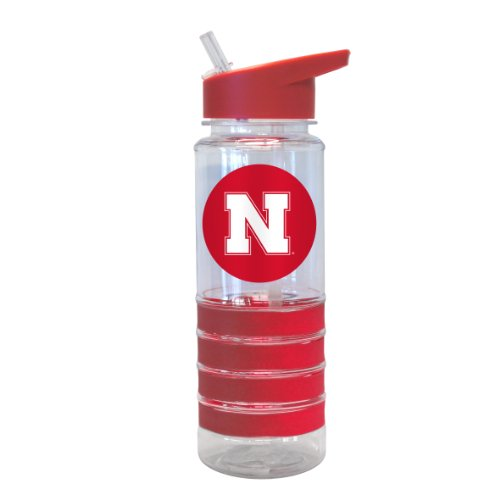 Nalgene With Straw front-440408