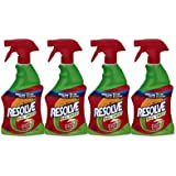 RESOLVE Pre Treat, Trigger 22-Ounce Bottles (Pack of 4)