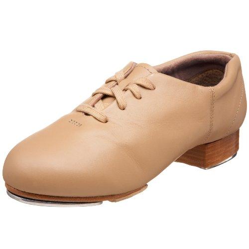 Capezio Women's Flex Master Tap Shoe,Caramel,10 M US
