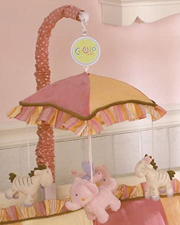Cocalo Tropic Punch Baby Bedding Baby Bedding And