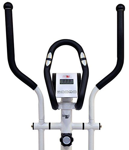 Christopeit Crosstrainer CS 5, Schwarz, 99260