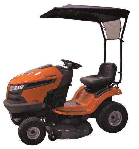 Husqvarna 531308322 Universal Lawn Tractor Sun Shade image