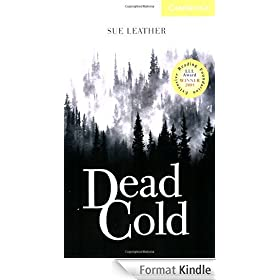 Dead Cold Level 2 Elementary/Lower Intermediate (Cambridge English Readers)