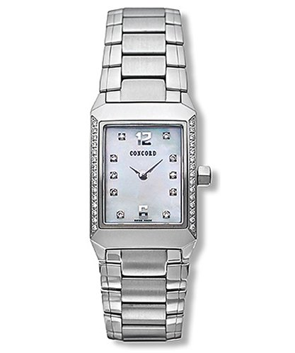 Concord Women's 310709 Carlton Watch