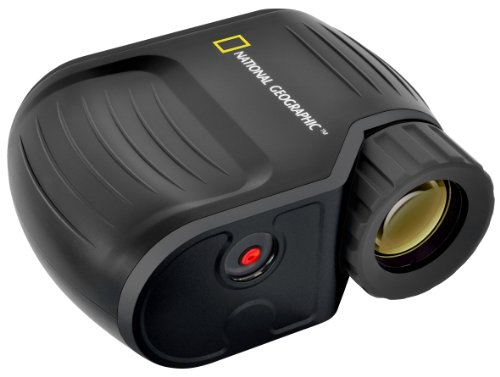 Bresser 3X25 National Geographic Digital Night Vision With Screen