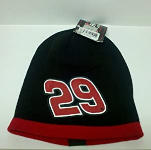 Kevin Harvick #29 Knit Hat by Chase Authentics