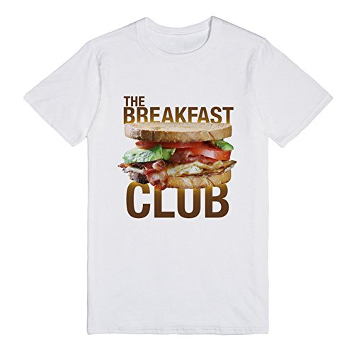 unhealthy-breakfast-food-club-exclusive-quality-t-shirt-for-herren-xl-shirt