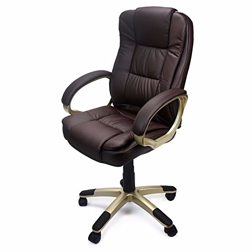 high-brown-pu-leather-executive-office-desk-task-computer-boss-luxury-chair