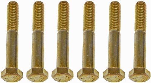 Dorman 03412B Exhaust Manifold Hardware Kit (Exhaust Manifolds 99 Yukon compare prices)