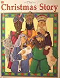The Christmas Story (0307161765) by Moira Butterfield