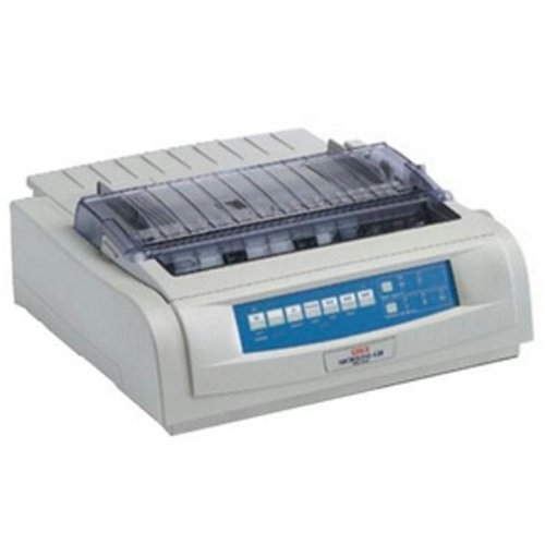 Microline 420 Dot Matrix Printer Fast Ethernet