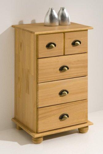 Comment repeindre un meuble en bois vernis sans le poncer - Decaper un meuble en bois ...