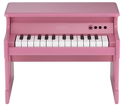 Korg Tinypiano Digital Toy Piano Pink