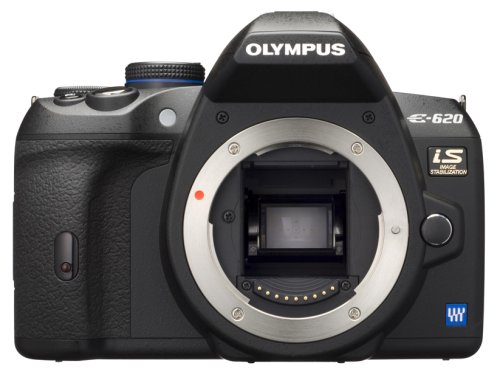 Olympus-Evolt-E620-123MP-Live-MOS-Digital-SLR-Camera-with-Image-Stabilization-and-27-inch-Swivel-LCD