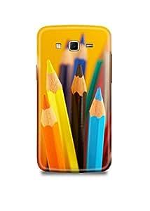 Colors Samsung Grand 2 Case