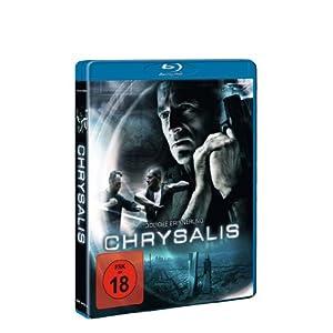 Chrysalis Bd [Blu-ray] [Import allemand]