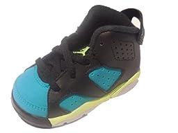 Air Jordan 6 Retro Gt Toddler Style: 645127-043 Size: 5.5