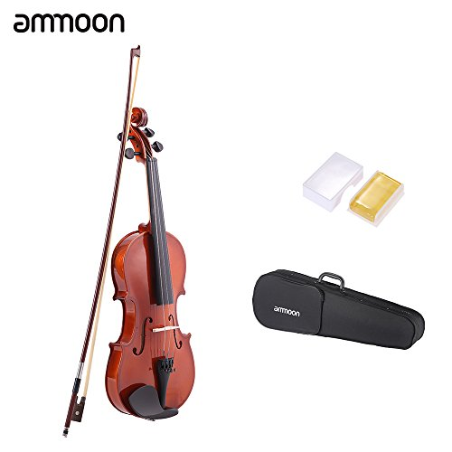 ammoon-3-4-natural-acoustic-violin-fiddle-spruce-steel-string-with-case-arbor-bow-stringed-instrumen