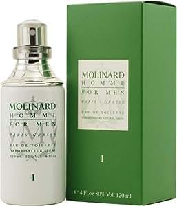 Molinard 4 Ounce
