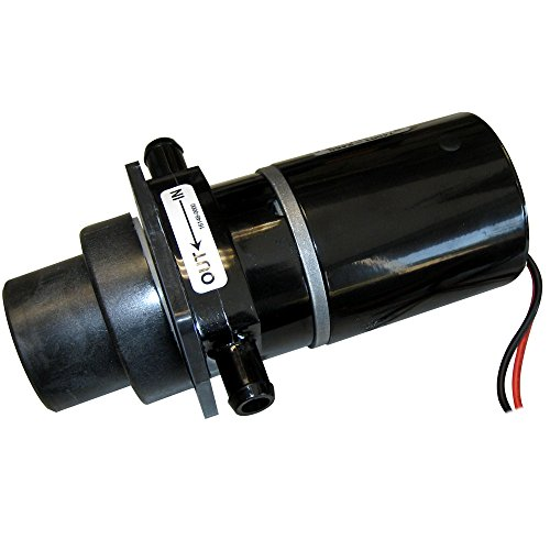 Jabsco 37041-0010 Marine Marine Electric Toilet Macerator Sub Assembly Kit (12-Volt, 37010-Series)