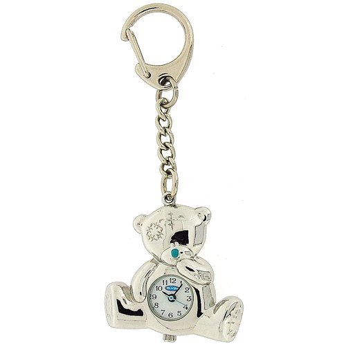 Me To You Tatty Teddy Bear Watch Key Ring MTYG01A
