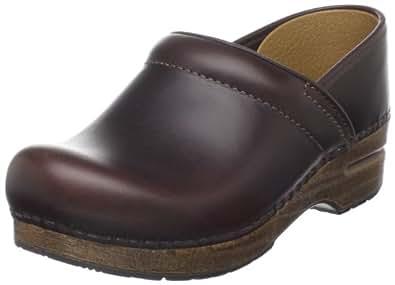 Dansko Women 39 S Wide Professional Clog Shoes