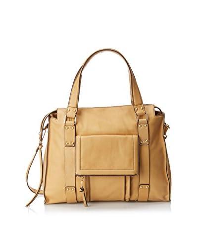 Kooba Women's Rhodes Shoulder Bag, Camel