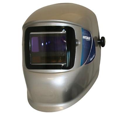 Jackson Safety 23286 WH30 Element Fixed Shade 10 Auto-Darkening Filter Welding Helmet