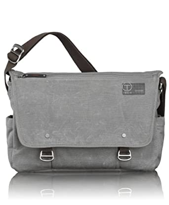 Tumi 涂米Luggage T-Tech By Tumi Icon Bag男士邮差包stone色$97.15