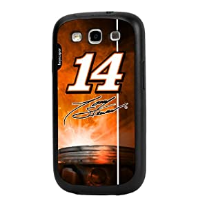 NASCAR Tony Stewart 14 Bass Pro Shops Galaxy S3 Rugged Case by Keyscaper