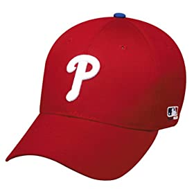 Philadelphia Phillies ADULT Major League Officially Licensed MLB Adjustable  Velcro Baseball Hat Cap  Sports   Outdoors 62d24735da3d