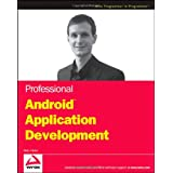 Professional Android Application Development (Wrox Programmer to Programmer)by Reto Meier