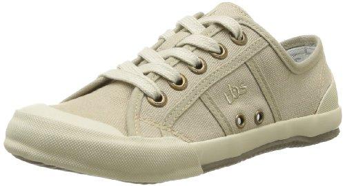 TBS  Opiace,  Sneaker donna Grigio Gris (A707 Colis 12P Dune) 38
