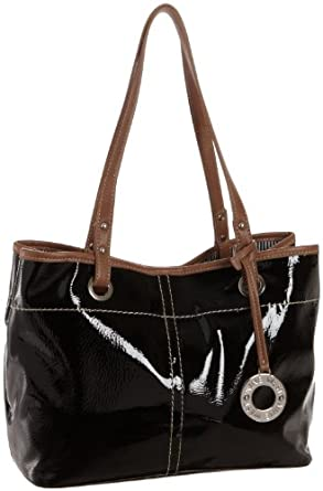 Nine West One Stop Tote,Black,one size
