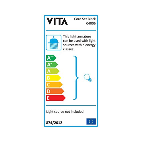 Vita-Silvia-Copper-Mini-completa-di-cavo-lampada-lampadario-a-sospensione
