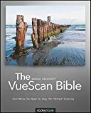 img - for Sascha Steinhoff: The VueScan Bible : Everything You Need to Know for Perfect Scanning (Paperback); 2011 Edition book / textbook / text book