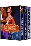 Claudy Conn's Bestselling Regencies (box set)