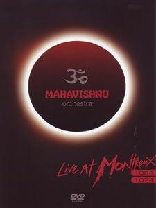 Mahavishnu Orchestra - Live at Montreux [2 DVDs]