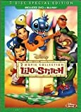 LILO AND STITCH 2 MOVIE COLLEC
