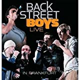 Live in Frankfurt 1997 Backstreet Boys