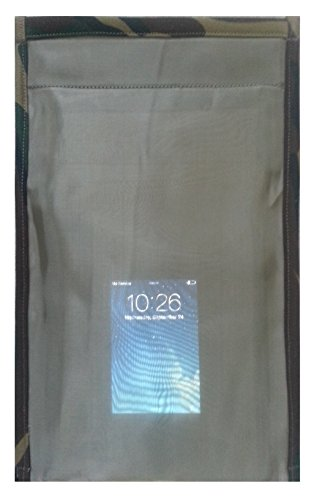 Cell Phone Blocker Faraday Bag Cage