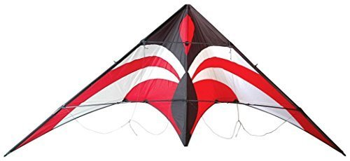 Premier Kites Widow Ng- Black/Red by Premier Kites günstig