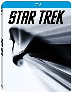 Star Trek 11 (2009) Steelbook [Blu-ray]