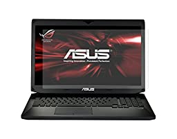 PcProfessional Screen Protector for Asus G750JX 17.3\