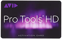 Avid 99206511600 Pro Tools HD9 To HD11 Upgrade Activation Card
