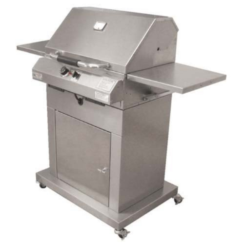 Electri-Chef 24 in. Electric Grill with Cart