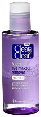 Best Cheap Deal for Clean & Clear Makeup Soothing Eye Makeup Remover, 5.5-Ounce Tubes (Pack of 3) from Clean & Clear - Free 2 Day Shipping Available