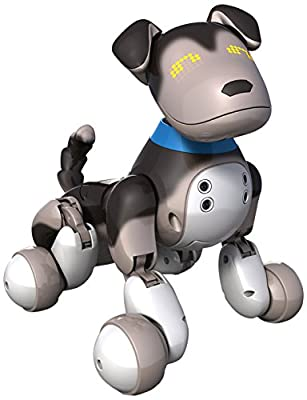 Zoomer Interactive Puppy - Shadow from Zoomer