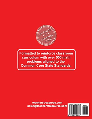 Wyoming 3rd Grade Math Test Prep: Common Core State Standards